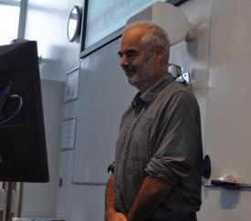 David-Spiegelhalter-ExIStA-Seminar