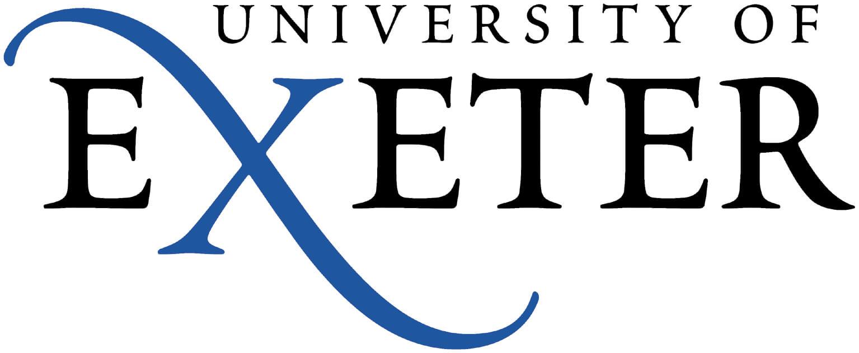 Exeter-University-logo